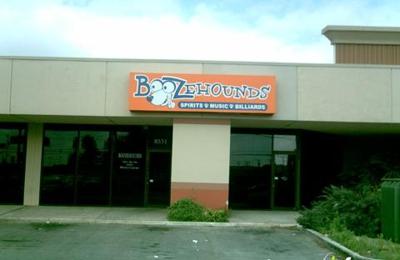 Boozehounds - San Antonio, TX