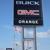 Orange Buick GMC