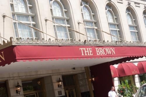 W L Lyons Brown Theatre, Louisville KY