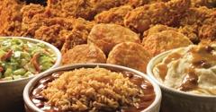 Popeyes Louisiana Kitchen - Livingston, TX