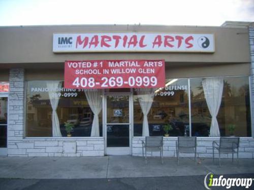 IMC Womens Fitness Center - San Jose, CA