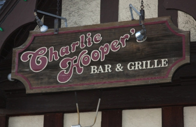 Charlie Hooper's Brookside Bar - Kansas City, MO
