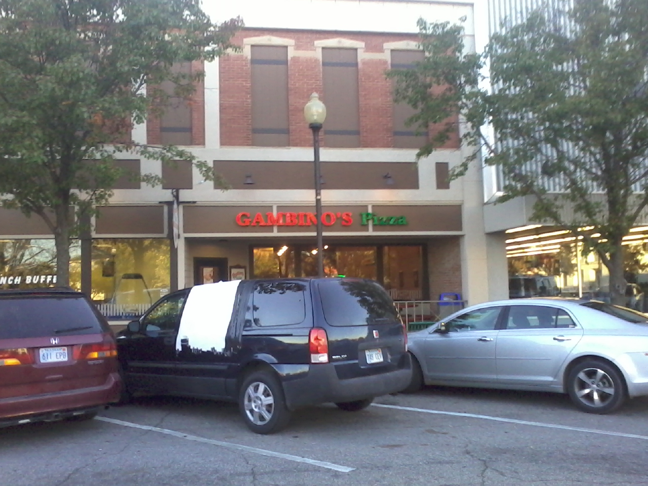Gambino's Pizza, Great Bend KS