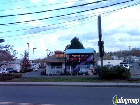 Burger King, Lynn MA