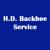 H.D. Backhoe Service, LLC