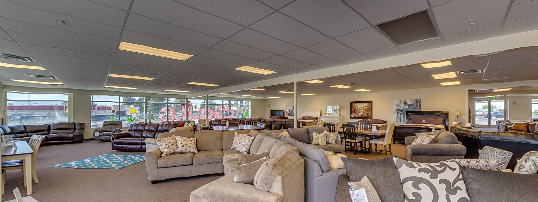 orem furniture store