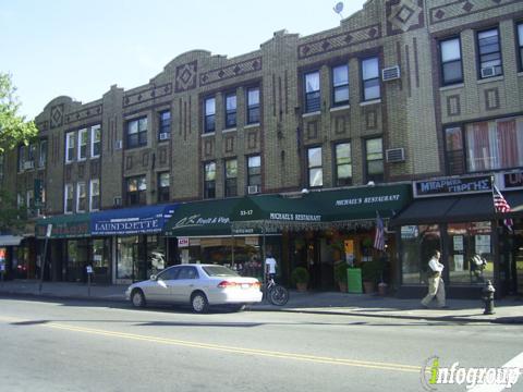 Michael's Restaurant, Astoria NY