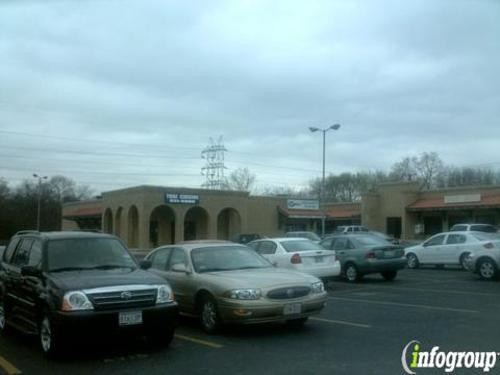 Seneca Ballroom - San Antonio, TX