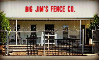 big jims fence