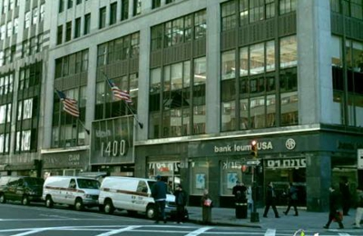 Jump Apparel Group - New York, NY
