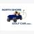 North Shore Golf Car