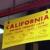 California Golden Cookies