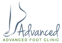 advanced foot clinic