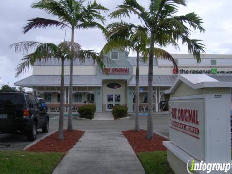 The Original Pancake House, Doral FL