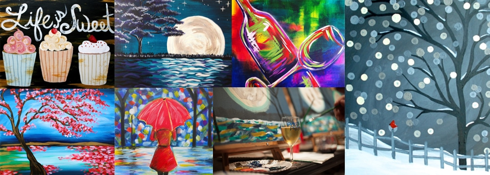 art classes