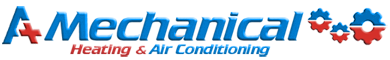 A+ Mechanical Logo