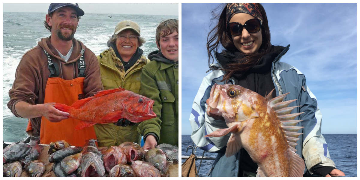 Fishing charters riptide charters half moon bay ca for Deep sea fishing half moon bay
