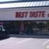 Best Taste Chinese Restaurant