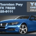 Young Chevrolet Collision Center