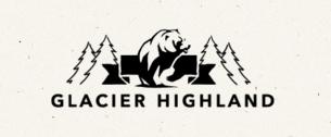 Glacier Highland, West Glacier MT