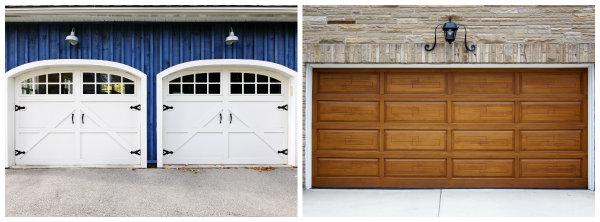Garage Door Services Since 1995