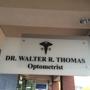 Dr. Walter Thomas Optometrist