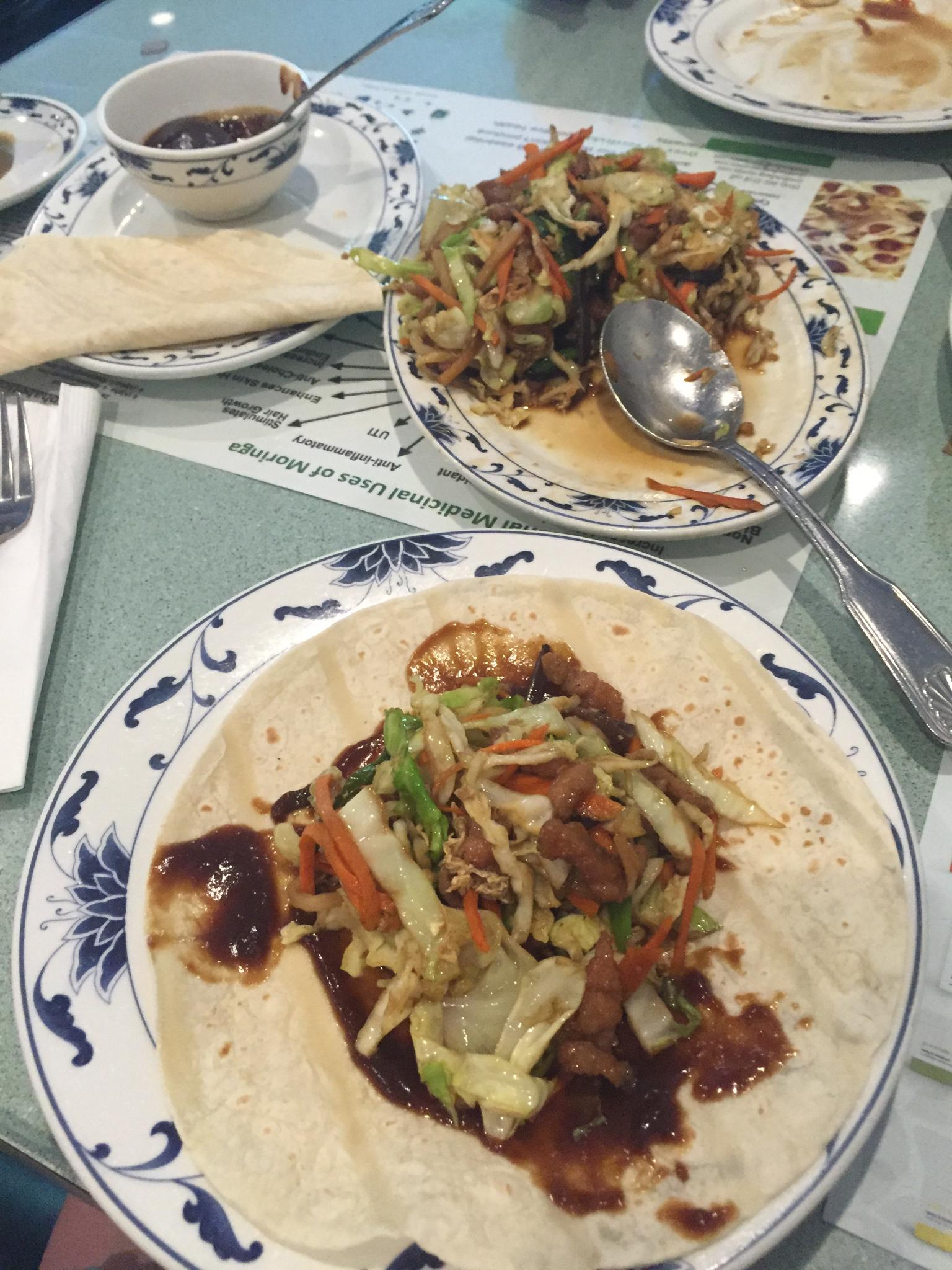 Arnold Chinese Restaurant, Arnold CA
