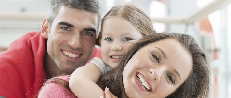 family teeth