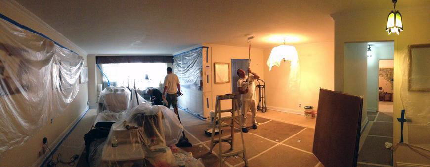New York Painting Contractors