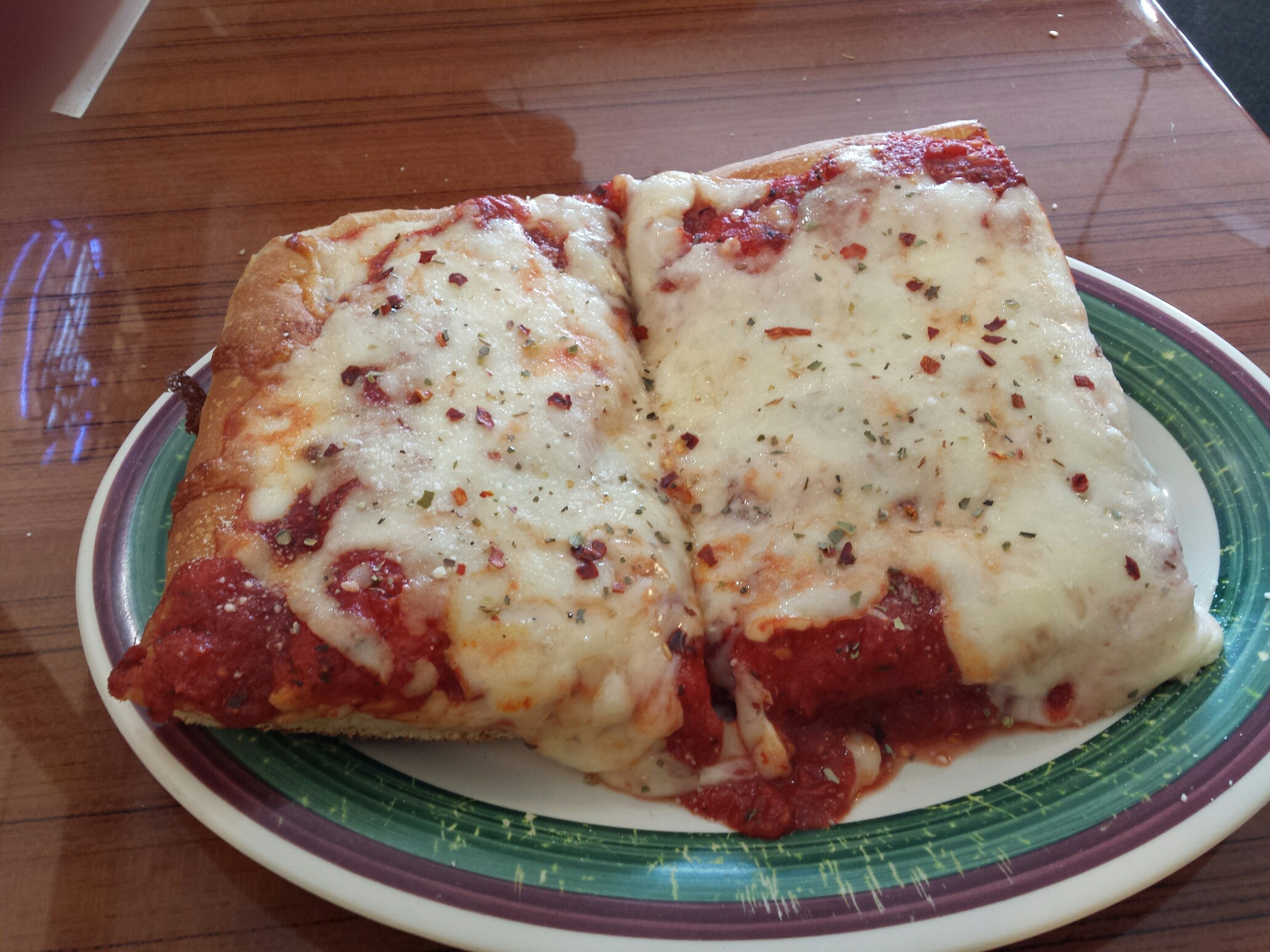 Tomatoes Pizzeria, Greenacres FL
