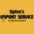 Upton's Import Service Center