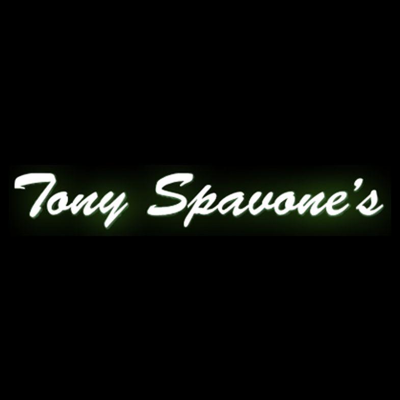 Tony Spavone's Ristorante, Bloomingdale IL