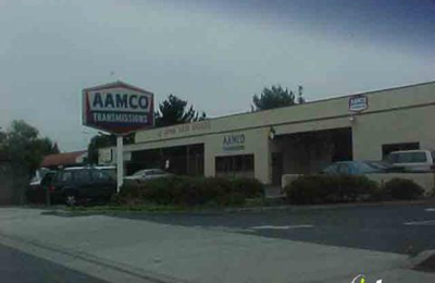 AAMCO Transmissions & Total Car Care - Campbell, CA
