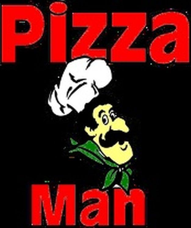 Pizza Man, Litchfield IL