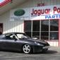 Jaguar Porsche Land Rover Parts - Rancho Cordova, CA