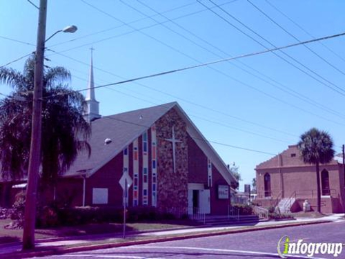 First Baptist Church Of West Tampa - Tampa, FL