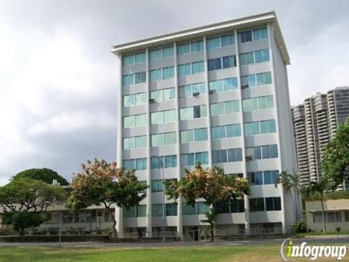 Kanazawa Peter J DDS LLC - Honolulu, HI