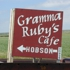 Gramma Ruby's Cafe