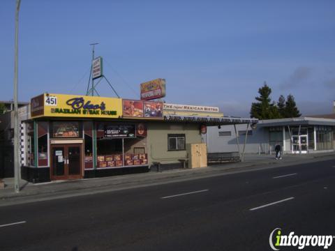 Don Pico's, San Bruno CA