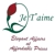 Events By Je T'aime