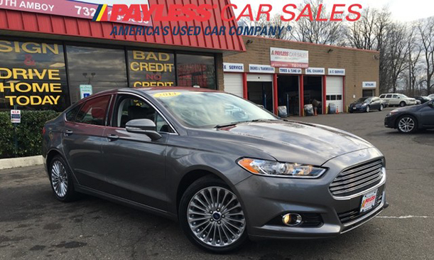 Used Car Dealerships In South Amboy Nj