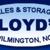 Lloyd's Sales & Storage