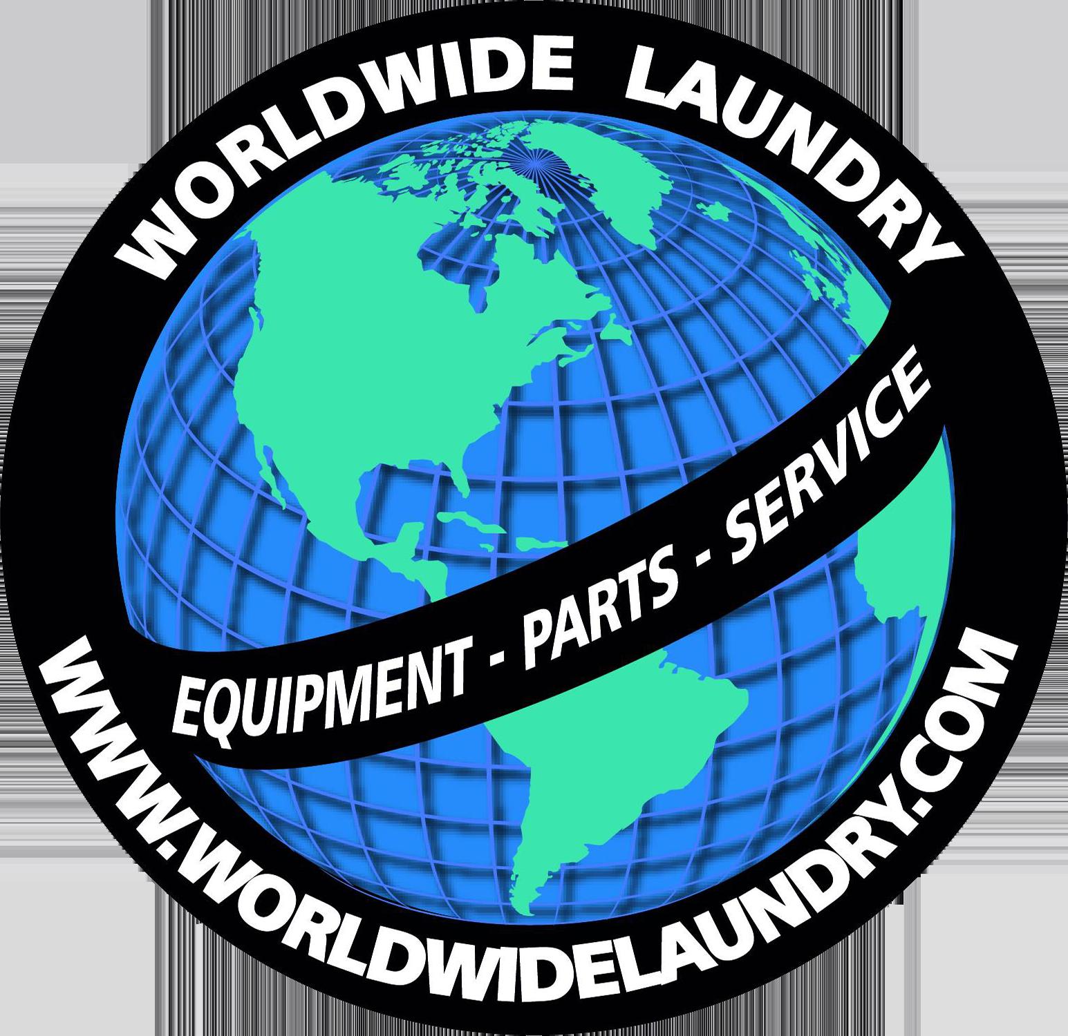 Worldwide Laundry new logo