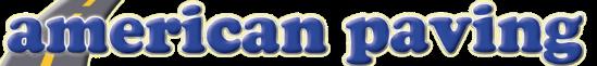 american paving logo