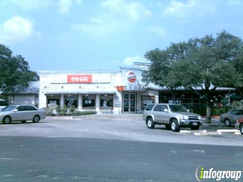 Willie's Grill & Icehouse - San Antonio, TX