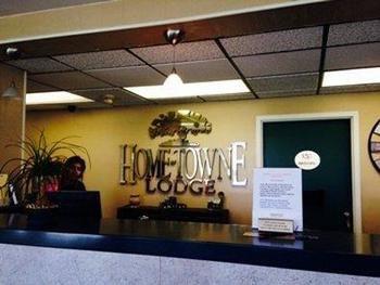 Home Towne Lodge, Omaha NE
