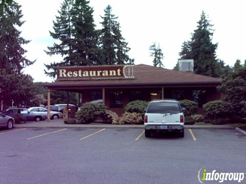 Ichabod S Restaurant Scappoose Or