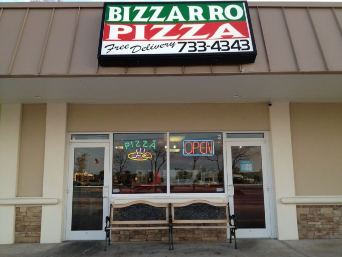 Bizzarro Pizza, Palm Bay FL