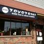 Toyotomi Sushi Bar & Asian Csn