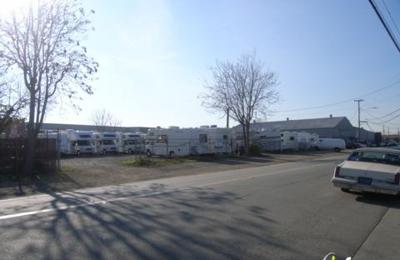Arnone's RV Rentals - San Jose, CA